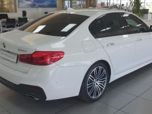BMW 5 Series 530d M Sport - Image 3