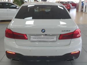 BMW 5 Series 530d M Sport - Image 4