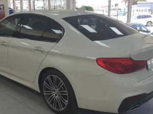 BMW 5 Series 530d M Sport - Image 5
