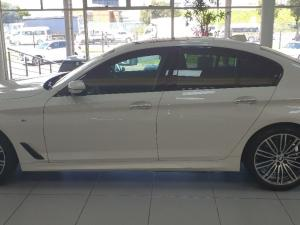 BMW 5 Series 530d M Sport - Image 6