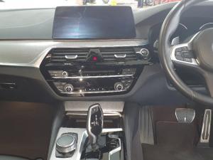 BMW 5 Series 530d M Sport - Image 8