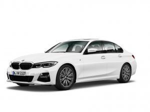 BMW 3 Series 320d M Sport - Image 1