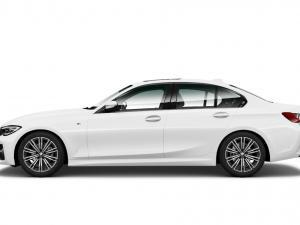 BMW 3 Series 320d M Sport - Image 2