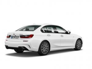 BMW 3 Series 320d M Sport - Image 3