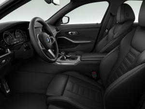 BMW 3 Series 320d M Sport - Image 4