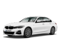 Thumbnail BMW 3 Series 320d M Sport