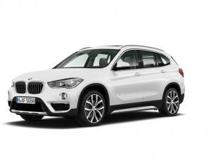 BMW X1 xDrive20i auto - Image 1