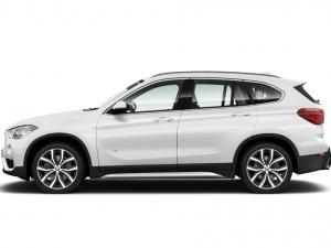 BMW X1 xDrive20i auto - Image 2