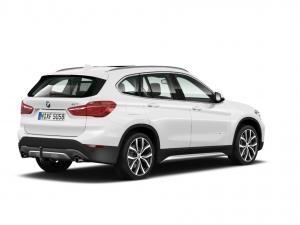 BMW X1 xDrive20i auto - Image 3