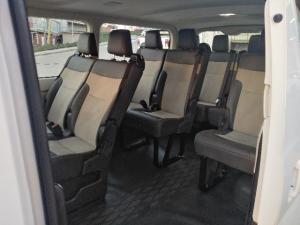 Toyota Quantum 2.8 LWB bus 11-seater GL - Image 9