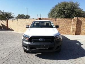 Ford Ranger 2.2TDCi L/RS/C - Image 8