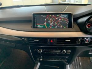 BMW X5 xDRIVE30d M-SPORT automatic - Image 12