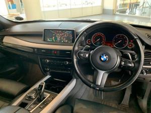 BMW X5 xDRIVE30d M-SPORT automatic - Image 9