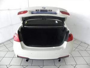 BMW 335i Luxury Line automatic - Image 10
