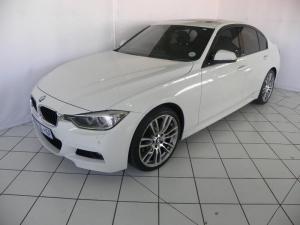 BMW 335i Luxury Line automatic - Image 1