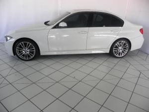 BMW 335i Luxury Line automatic - Image 4