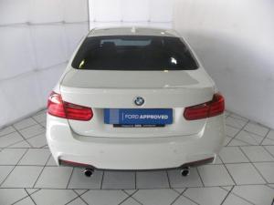 BMW 335i Luxury Line automatic - Image 5