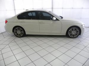 BMW 335i Luxury Line automatic - Image 6