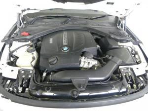 BMW 335i Luxury Line automatic - Image 7