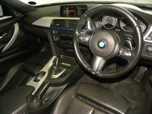 BMW 335i Luxury Line automatic - Image 8