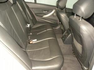 BMW 335i Luxury Line automatic - Image 9