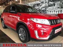 Suzuki Cape Town Vitara 1.6 GL+ auto