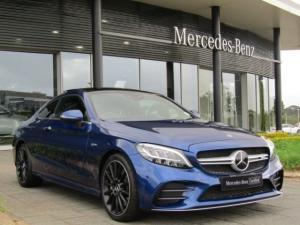 Mercedes-Benz AMG C43 4MATIC Coupe - Image 1
