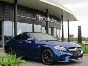 Mercedes-Benz AMG C43 4MATIC Coupe - Image 4