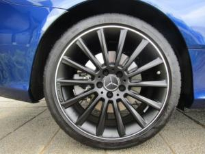 Mercedes-Benz AMG C43 4MATIC Coupe - Image 8