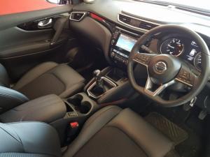 Nissan Qashqai 1.5dCi Acenta Plus - Image 8