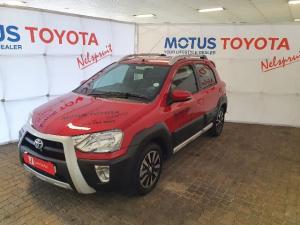 Toyota Etios Cross 1.5 Xs - Image 16