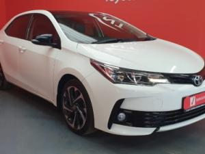 2019 Toyota Corolla 1.6 Prestige CVT