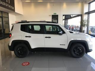 Jeep Renegade 1.4TJET Sport