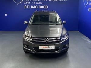 Volkswagen Tiguan 2.0TSI 4Motion Sport&Style - Image 1