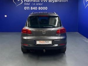 Volkswagen Tiguan 2.0TSI 4Motion Sport&Style - Image 4