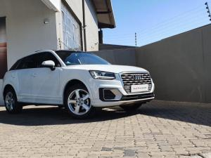 Audi Q2 1.4TFSI sport auto - Image 9