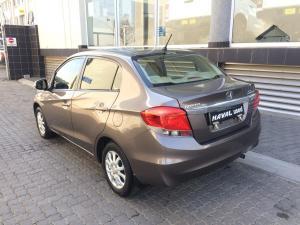 Honda Brio Amaze sedan 1.2 Comfort auto - Image 5
