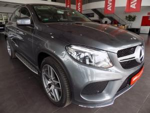 Mercedes-Benz GLE Coupe 350d 4MATIC - Image 14