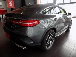 Mercedes-Benz GLE Coupe 350d 4MATIC - Image 2