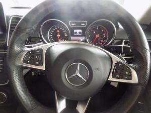 Mercedes-Benz GLE Coupe 350d 4MATIC - Image 6