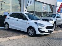 Ford Figo hatch 1.5 Ambiente