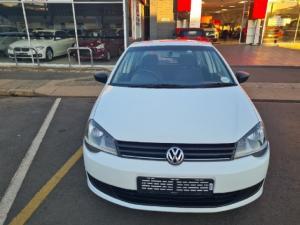 Volkswagen Polo Vivo hatch 1.4 Conceptline - Image 5