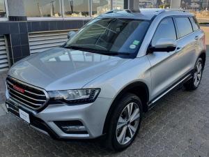 Haval H6 C 2.0T Luxury auto - Image 1