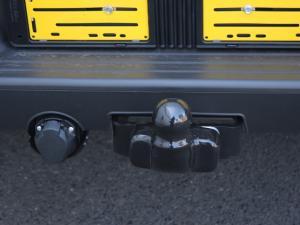 Isuzu D-Max 250 double cab X-Rider auto - Image 3