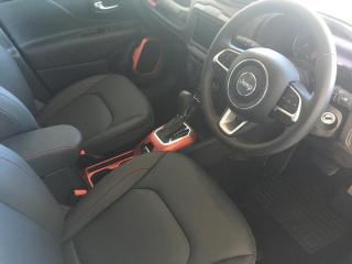 Jeep Renegade 2.4 Trailhawk AWD automatic