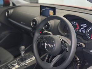 Audi A3 Sportback 1.0TFSI auto - Image 12