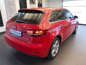 Audi A3 Sportback 1.0TFSI auto - Image 7