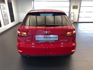 Audi A3 Sportback 1.0TFSI auto - Image 9