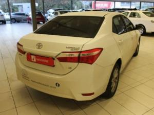 Toyota Corolla Quest 1.8 Prestige CVT - Image 5