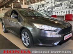 Ford Cape Town Focus hatch 1.0T Ambiente auto